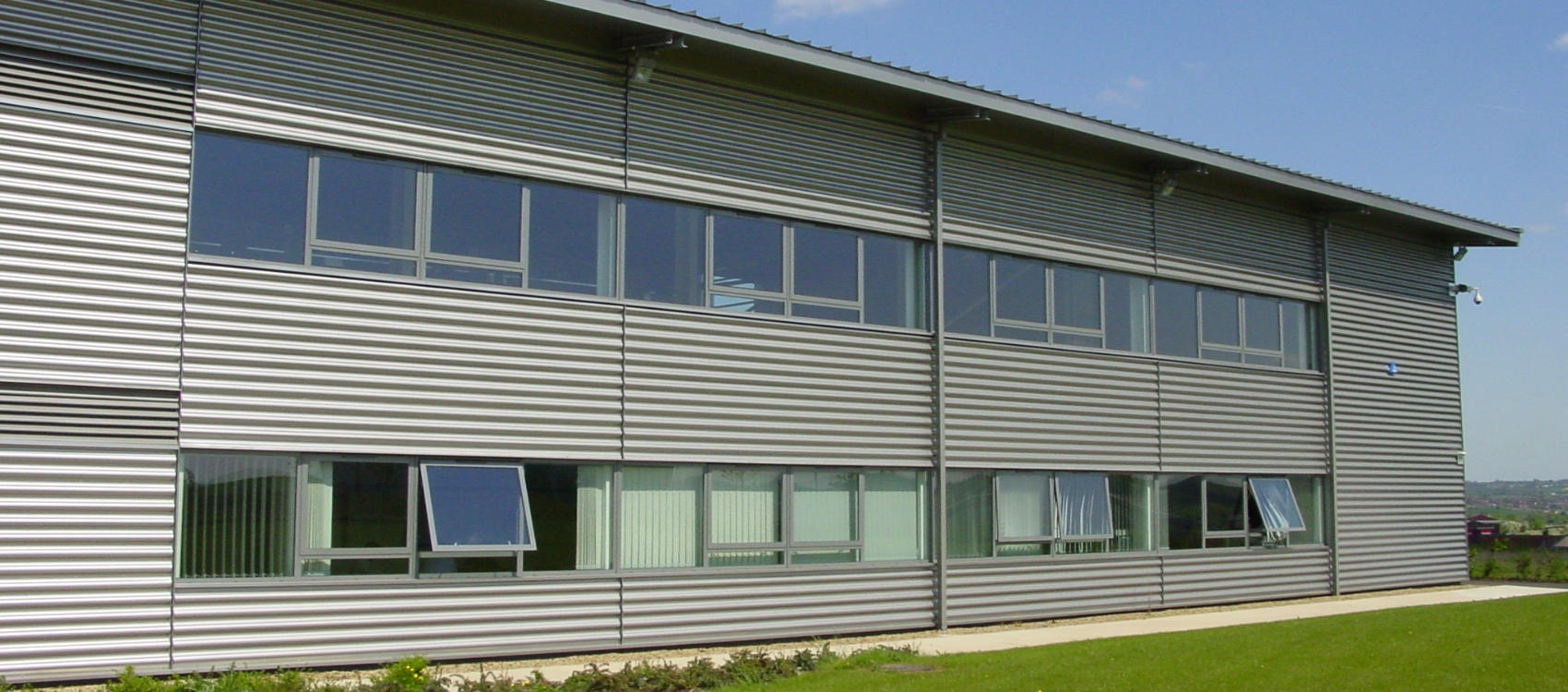 Architectural Profiles Half Round Sinusoidal Profiles