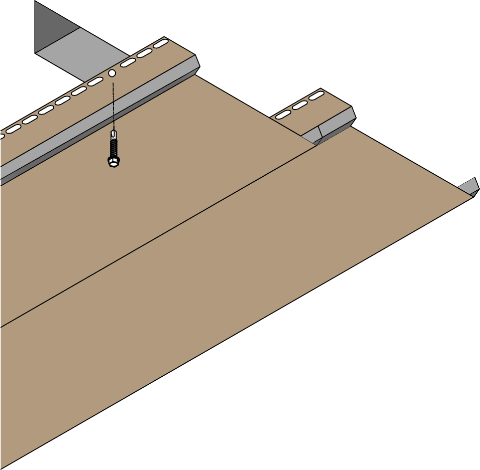 Architectural Profiles Soffits